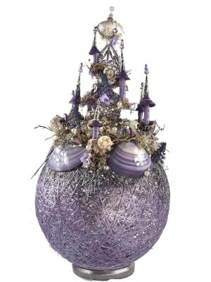 Lilac Fairy World