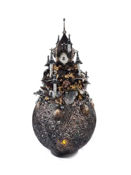 Anthracite Fairy World